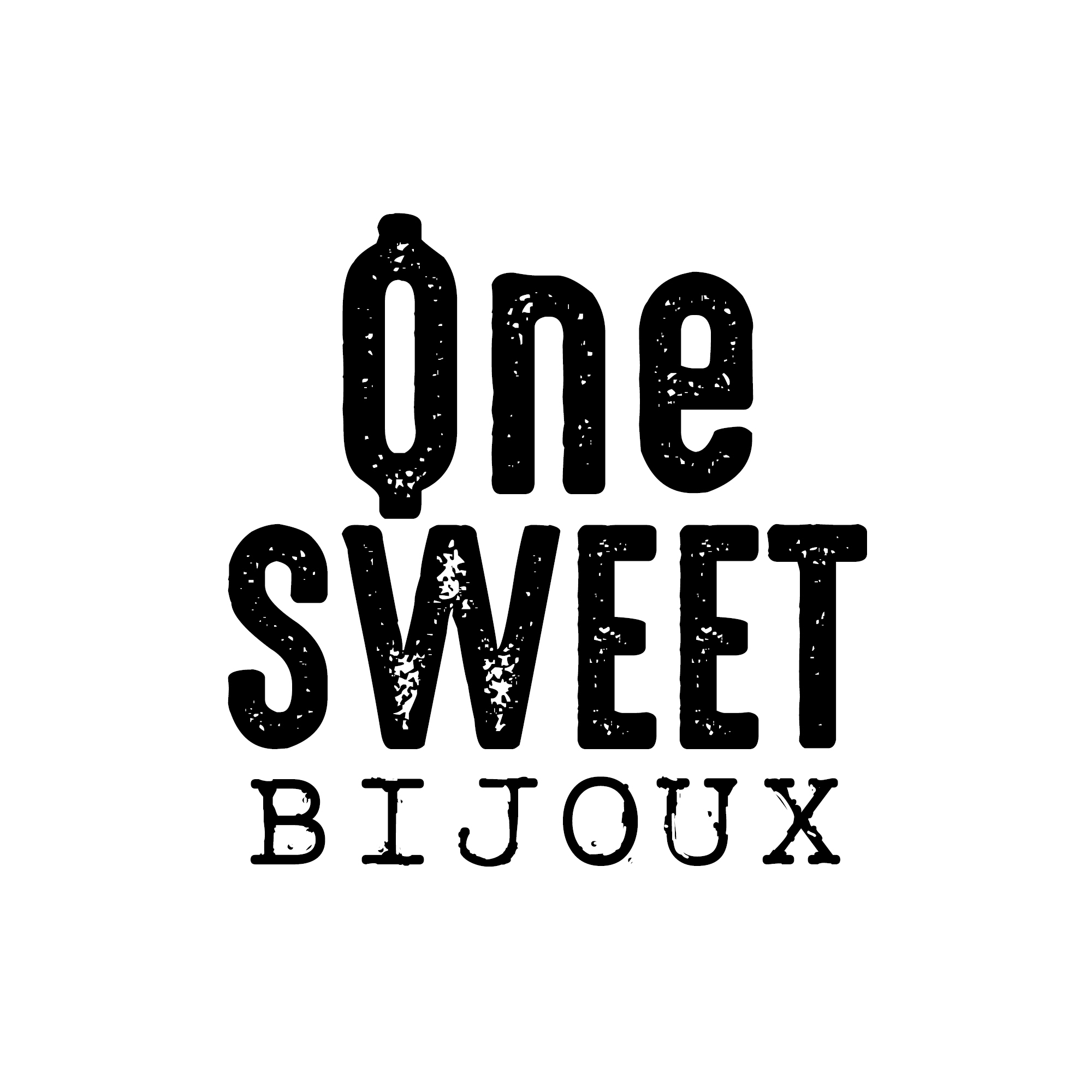 Logo OneSweet simple