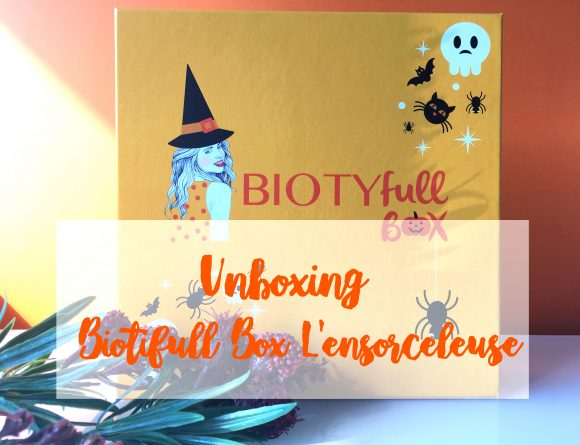 biotifull box octobre