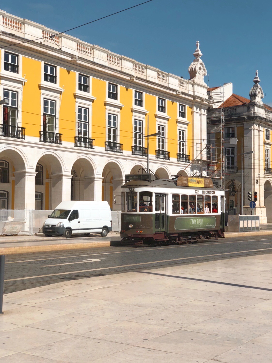 praça do commercio