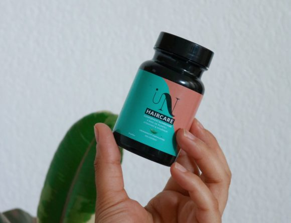 in haircare avis cure pousse
